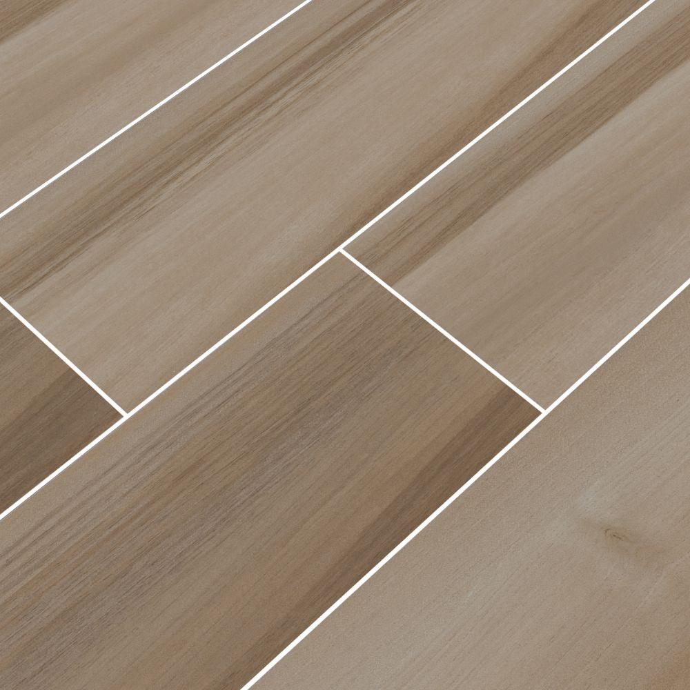 Acazia Mangium 6x36 Matte Ceramic Tile