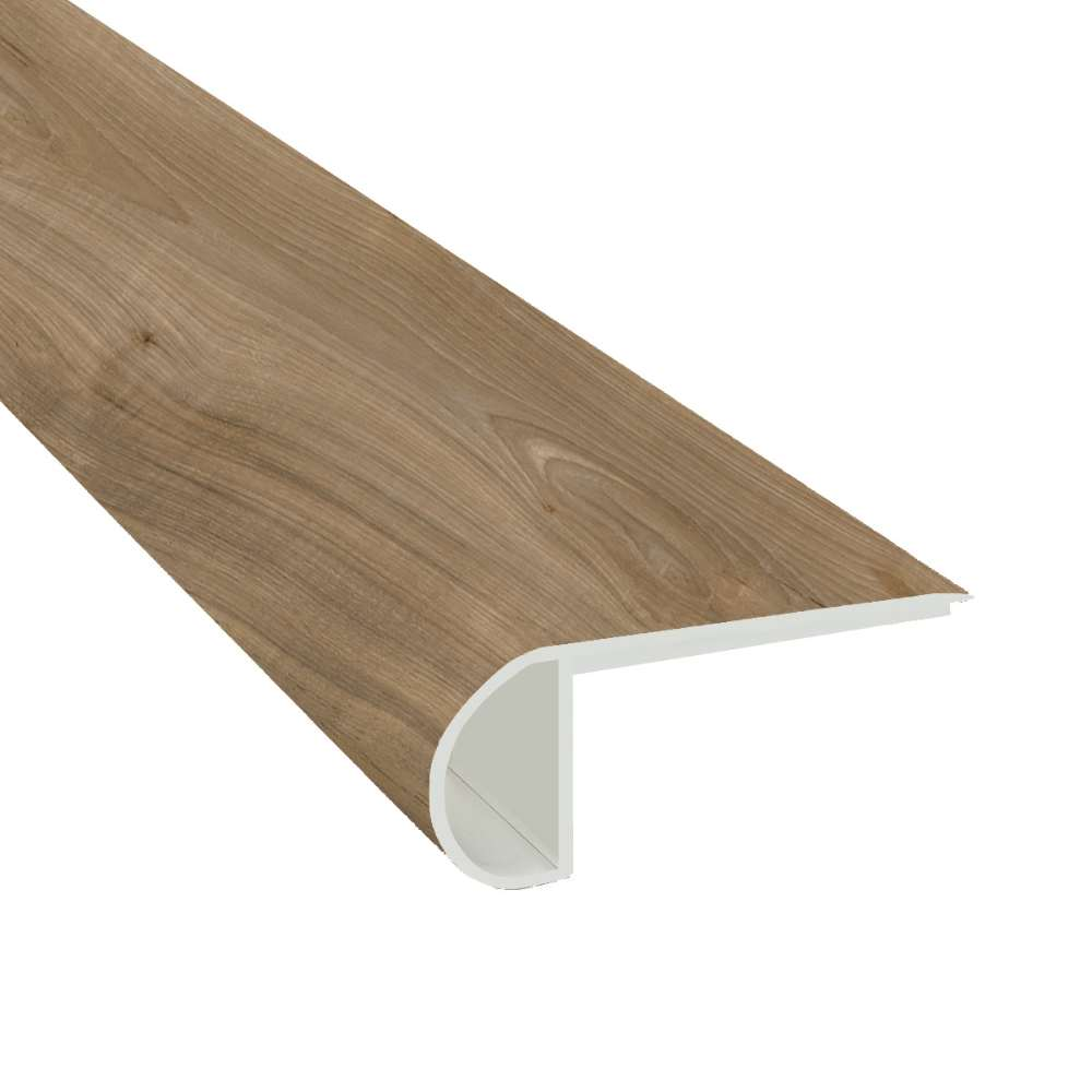 Andover Bayhill Blonde 3X94 Vinyl Flush Stair Nose