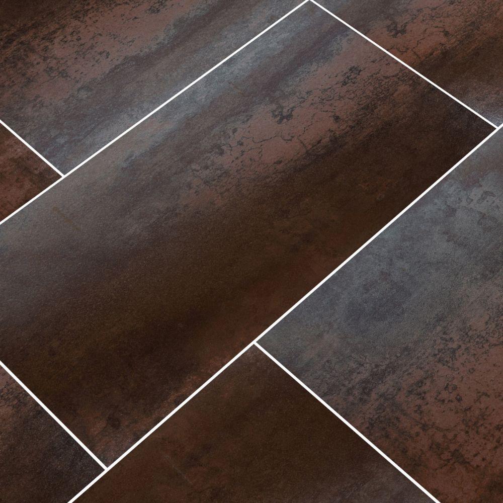Antares Jupiter Iron 16X24 Matte Porcelain Tile