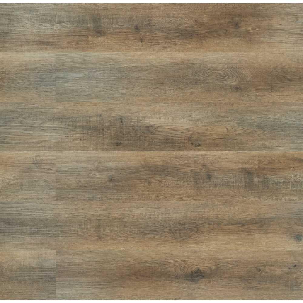 Ashton Maracay Brown 7X48 Luxury Vinyl Tile
