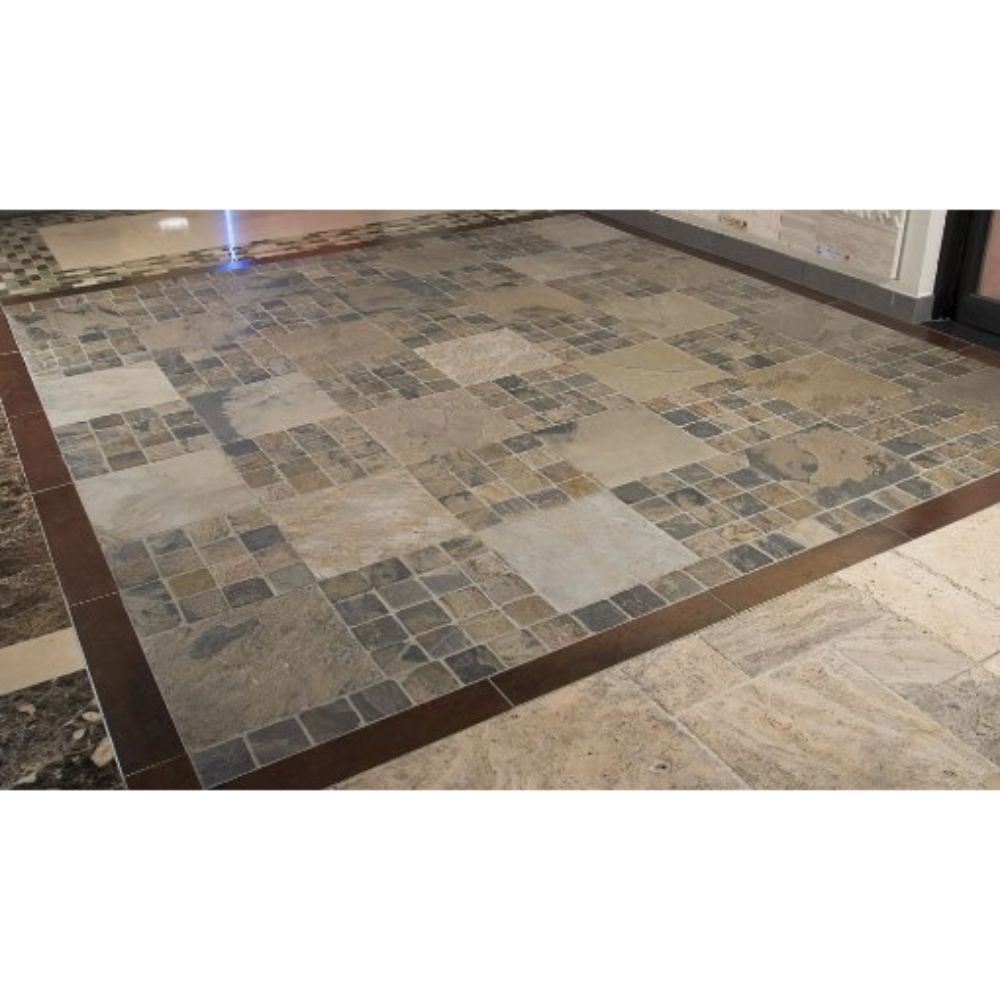 Autumn 24x24 Gauged Floor Tile