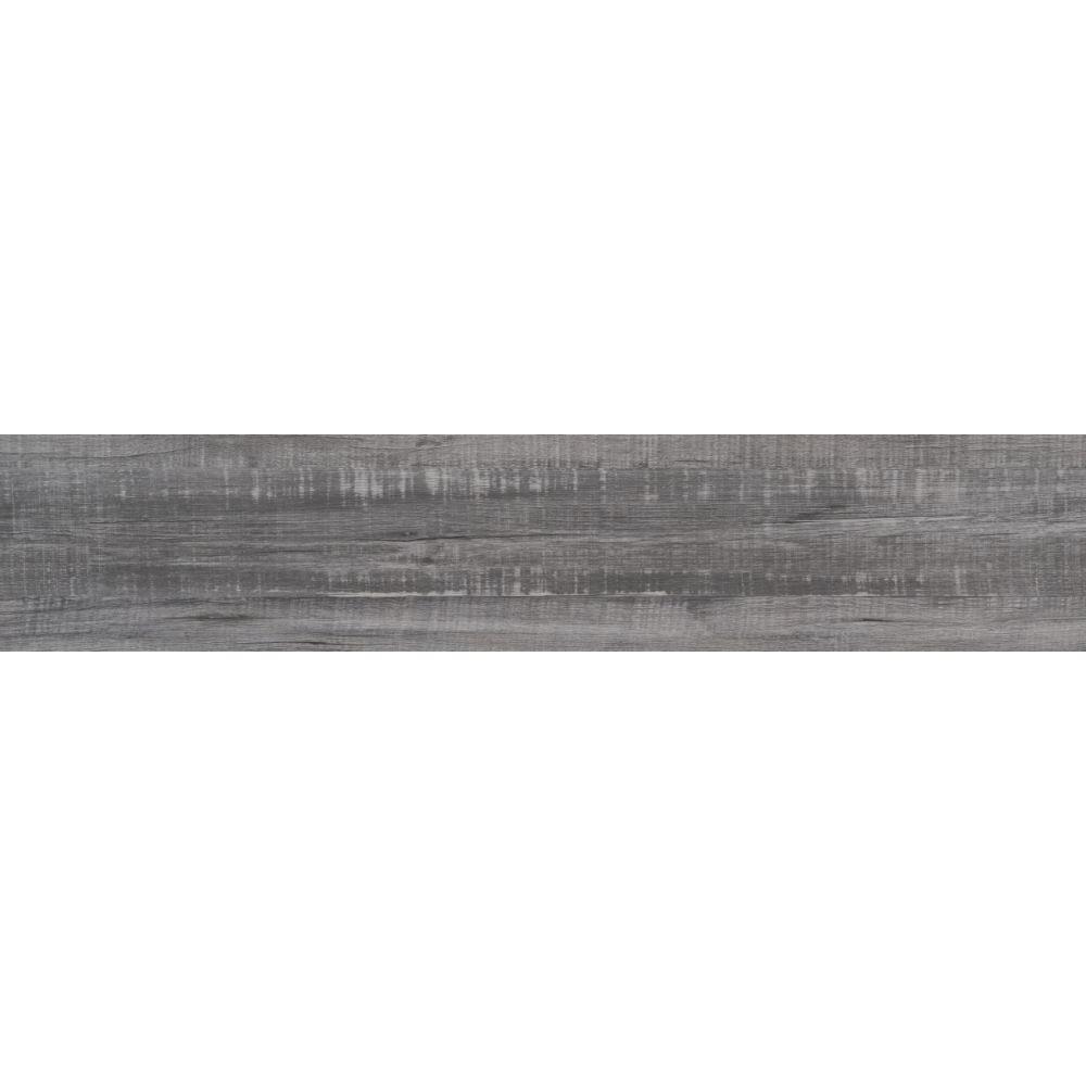 Belmond Mercury 8X40 Grey Matte Ceramic Tile