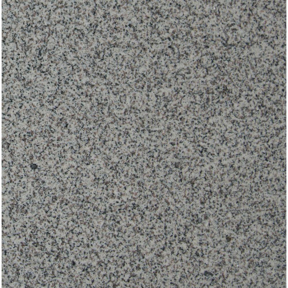 Bianco Catalina 12X12 Polished Granite Tile