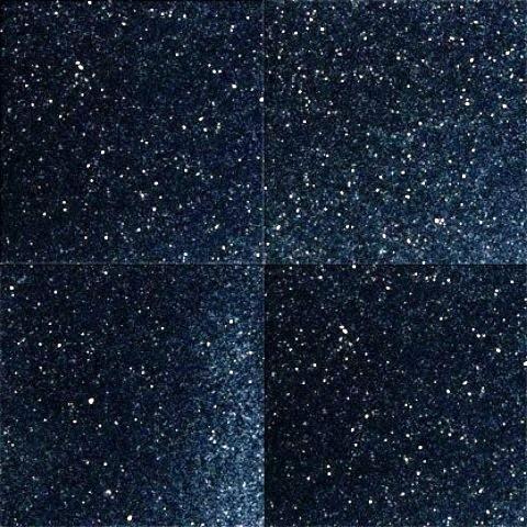 Black Galaxy 24X24 Polished