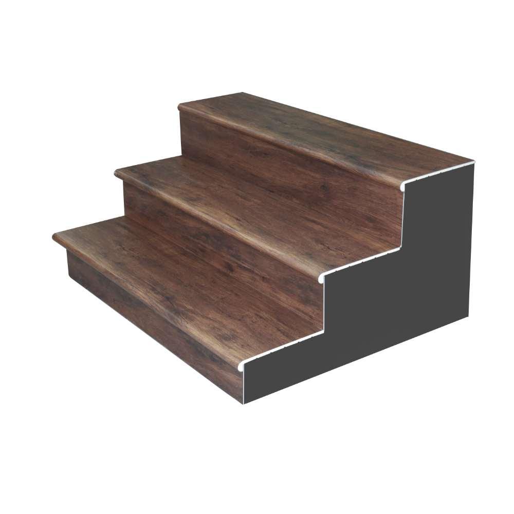 Braly 12X47 Luxury Vinyl Stair Tread