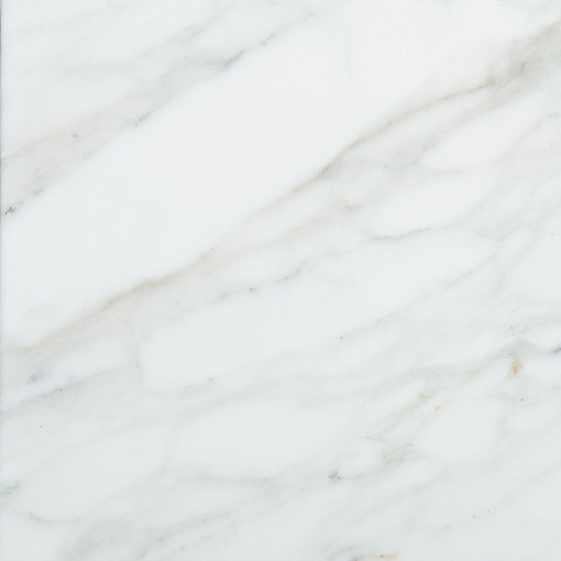 Calacutta 12x12 Polished Marble Tile