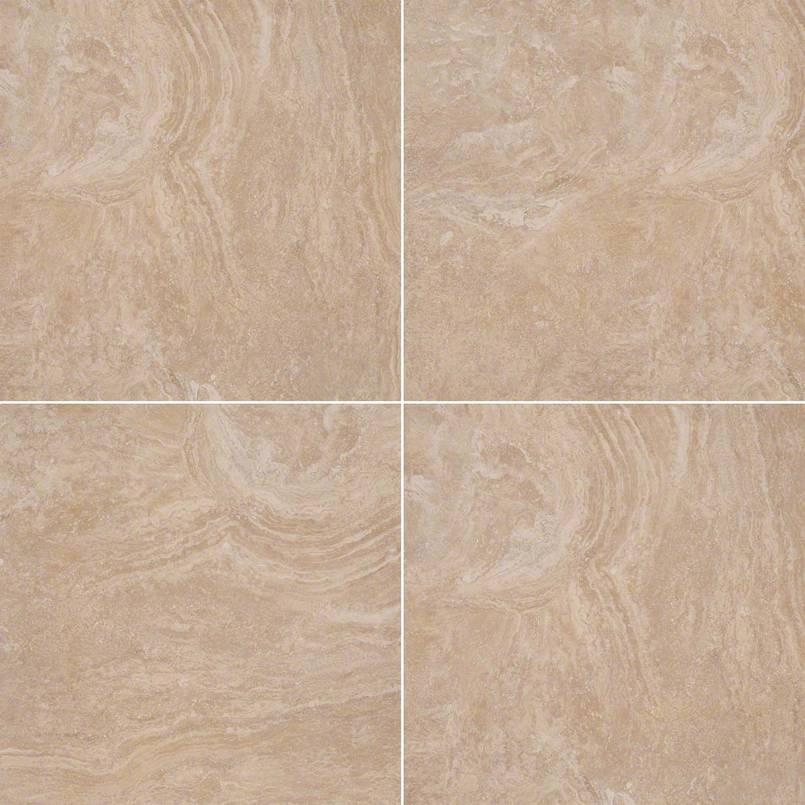 Calypso Beige 20X20 Matte Ceramic Tile