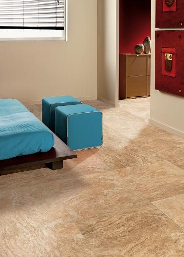 Calypso Noche 20X20 Matte Ceramic Tile