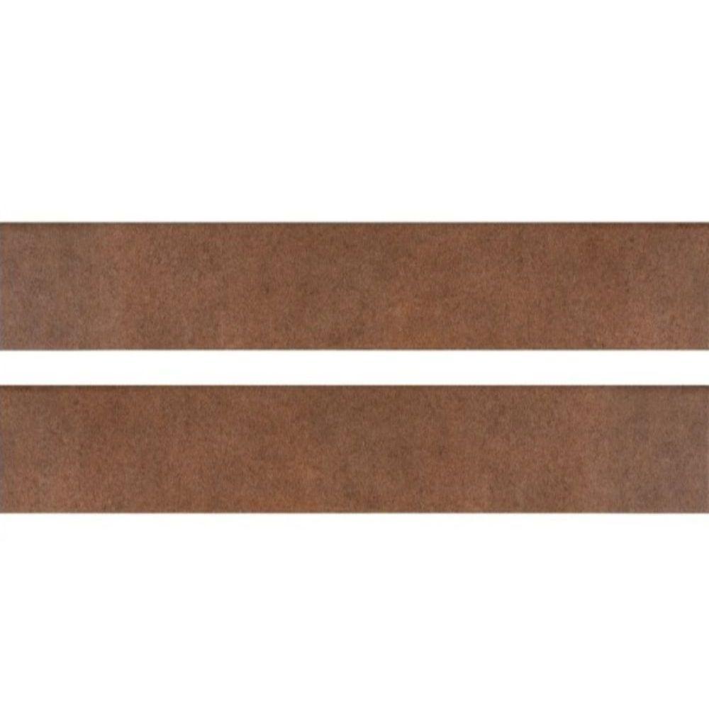 MSI Capella Clay 3X18 Matte Bullnose
