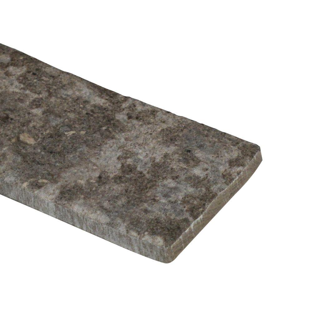 Capella Taupe 2X10 Brick Pattern Matte Porcelain Tile