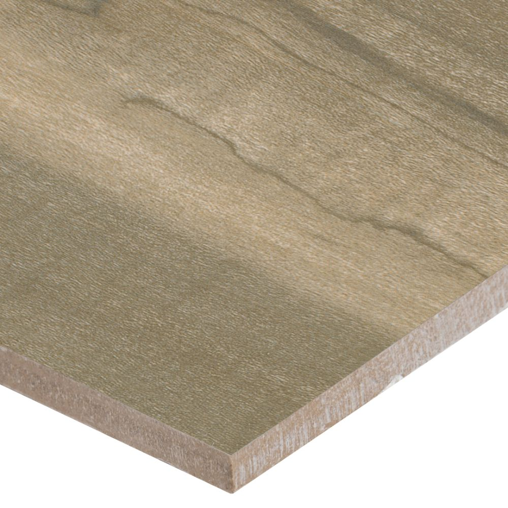 Carolina Timber Saddle 6X24 Matte Ceramic Tile