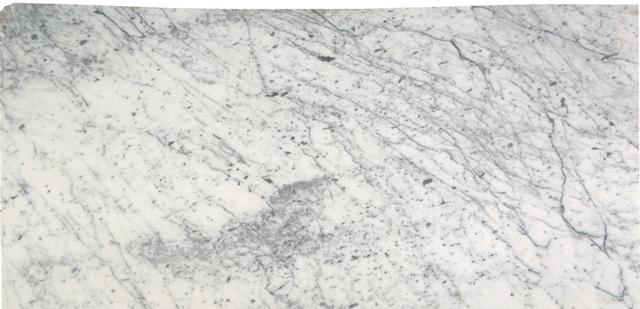 Carrara White CD 12x12 Polished