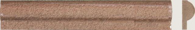 Copper Rail 1X2X12 Honed