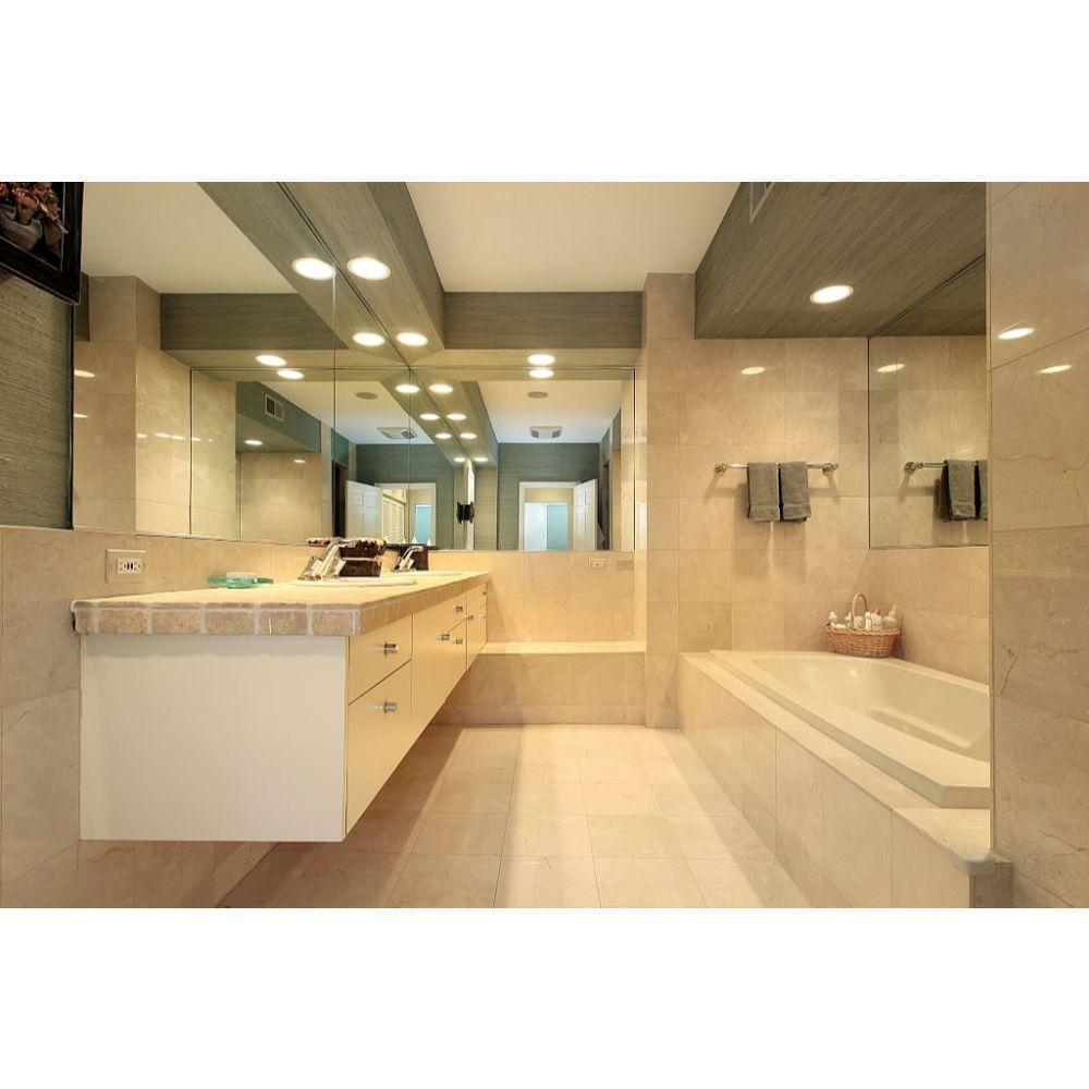 Crema Marfil Select 12X12 Honed