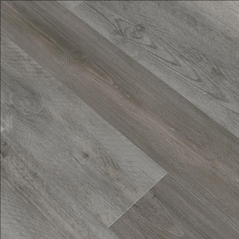 Cyrus Katella Ash 7x48 Luxury Vinyl Tile