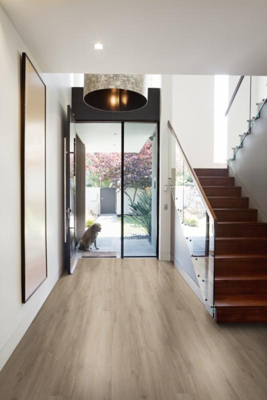 MSI Woodland Urban Oak 7X48 Luxury Vinyl Plank Flooring