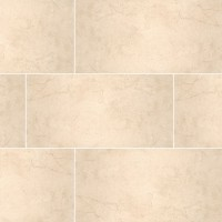 Aria Cremita 24X48 Polished Porcelain Tile