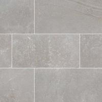 Brixstyle Glacier 12x24 Matte Porcelain Tile