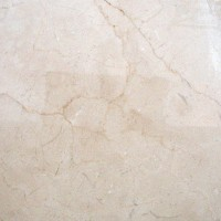 Crema Marfil Select 18X18 Polished