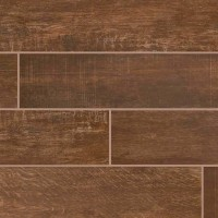 Helena Java 6X40 Matte Wood Look Porcelain Tile