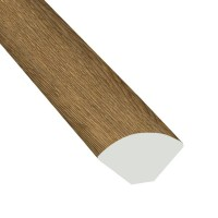 Saddle Oak 0.6X94 Vinyl Quarter Round