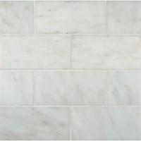 Arabescato Carrara 3X6 Honed