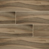 Aspenwood Cafe 9X48 Porcelain Tile
