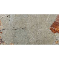 California Gold 12X24 Gauged Slate Tile