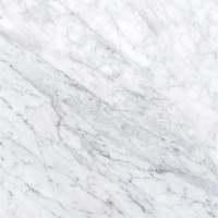 Carrara White (C) 12X12 Polished