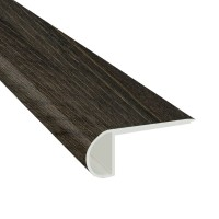 Cyrus Stable 2-3/4X94 Vinyl Flush Stair Nose