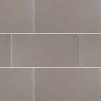 MSI Dimensions Graphite 24X48 Polished Porcelain Tile