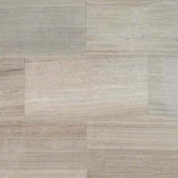 Grey Oak 12X24 Honed Marble Tile