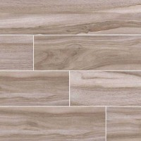 Aspenwood Ash 9X48 Porcelain Tile