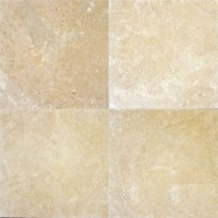 Tuscany Platinum 24X24 Honed / Filled
