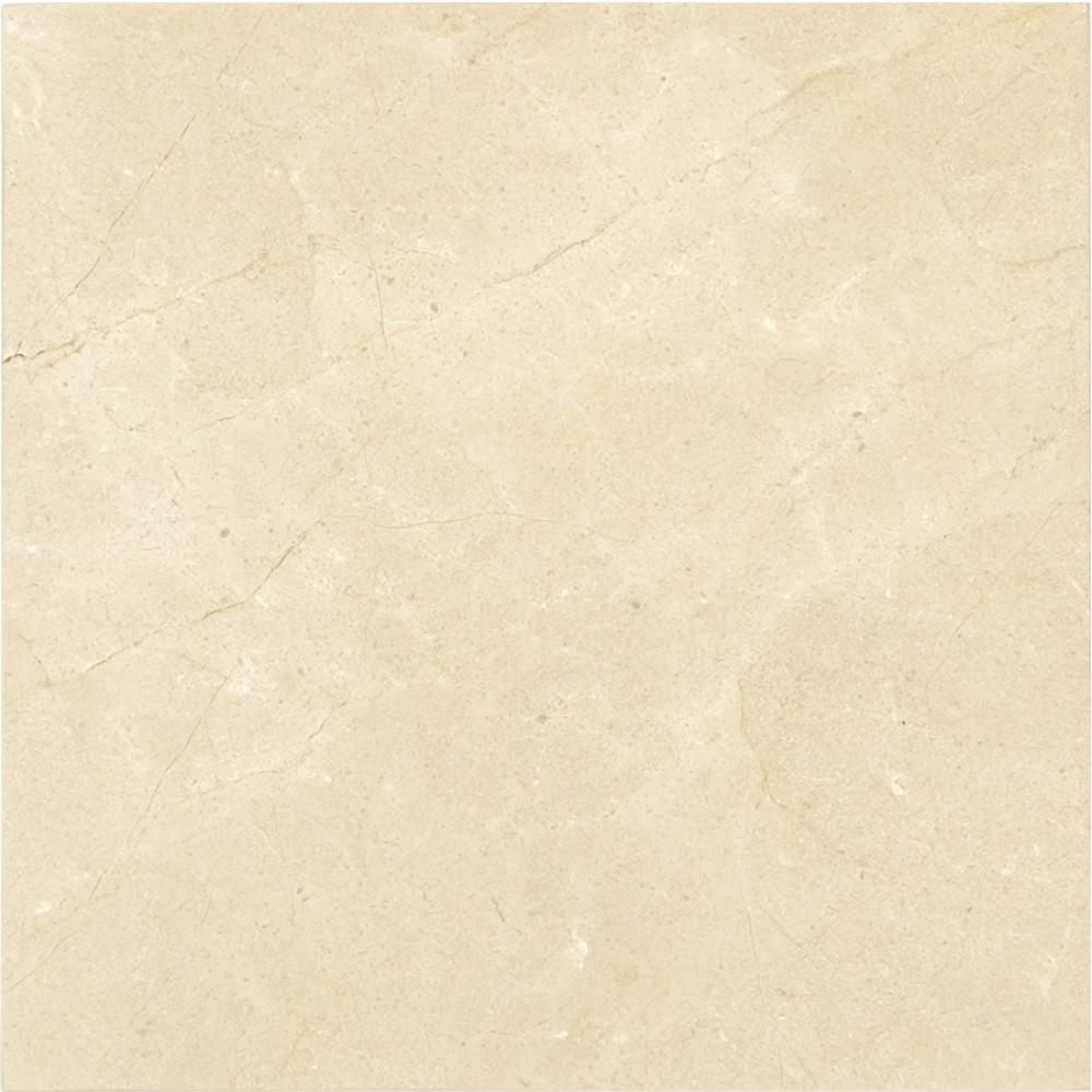 Crema Marfil 18x18 Polished Marble Tile