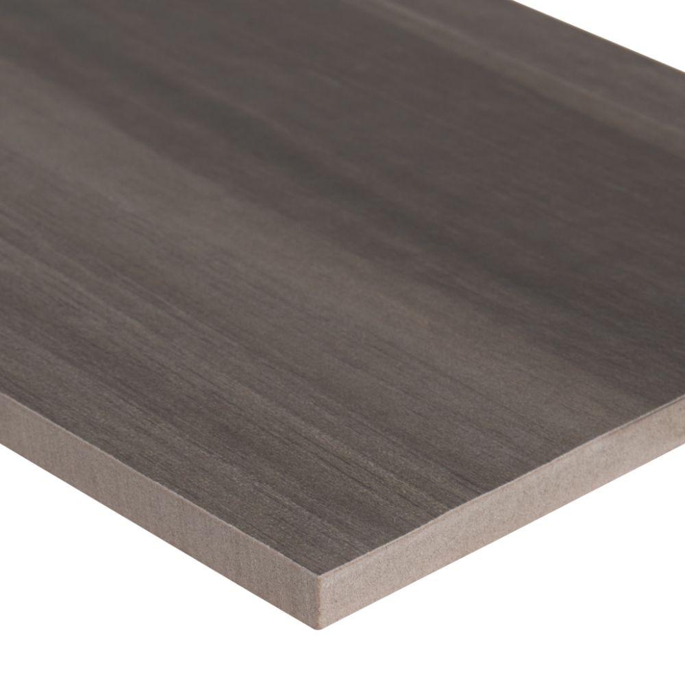 Acazia Blackwood 6x36 Matte Ceramic Tile