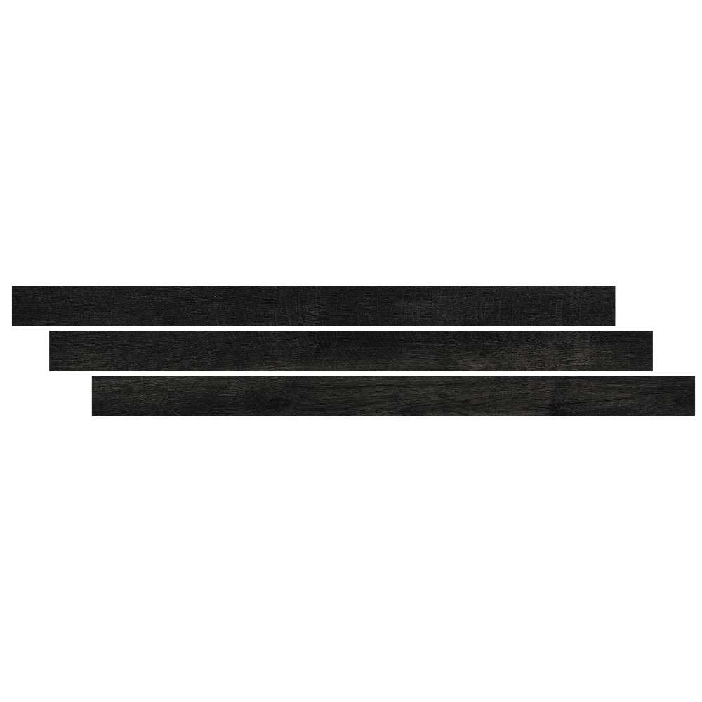 Andover Dakworth 1-3/4X94 Vinyl End Cap