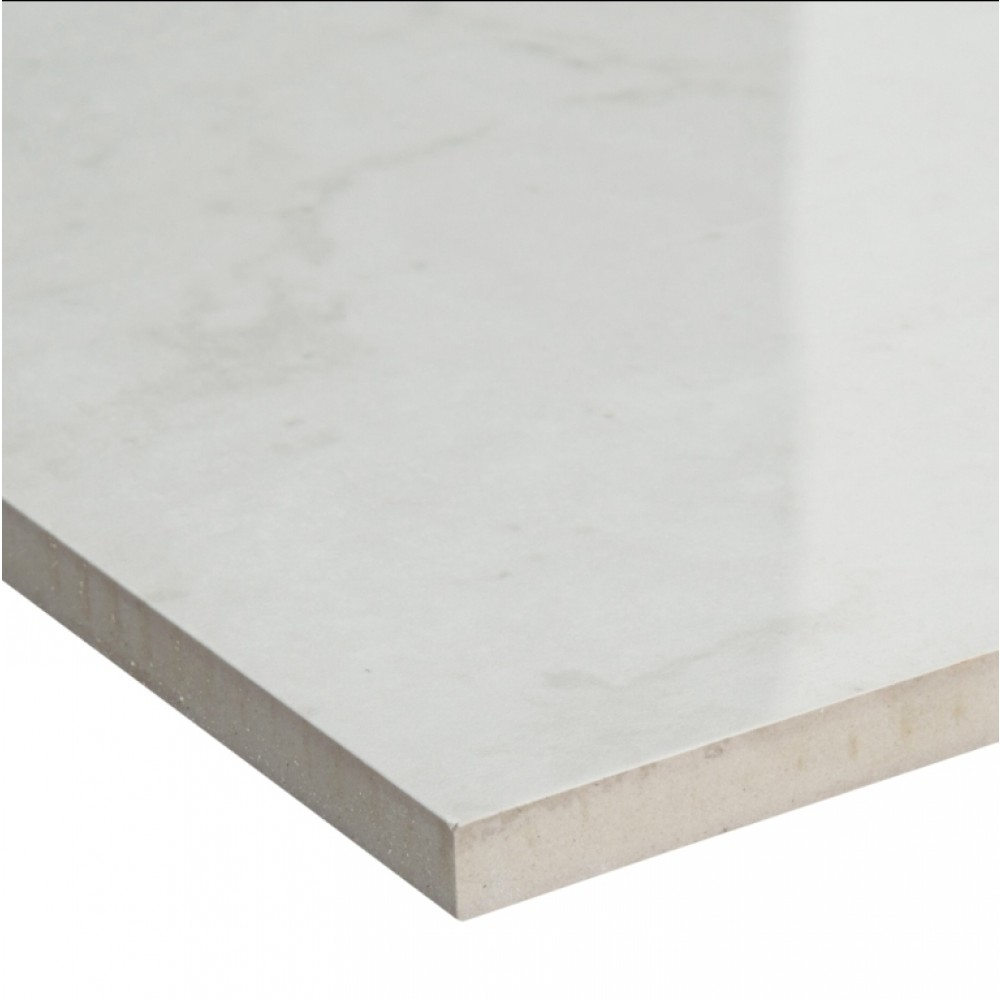 Antico Ivory 36X36 Polished Porcelain Tile