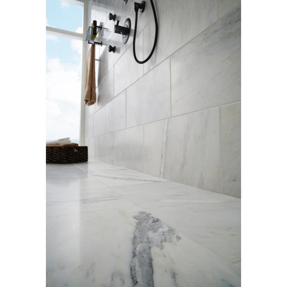Arabescato Carrara 12X24 Honed