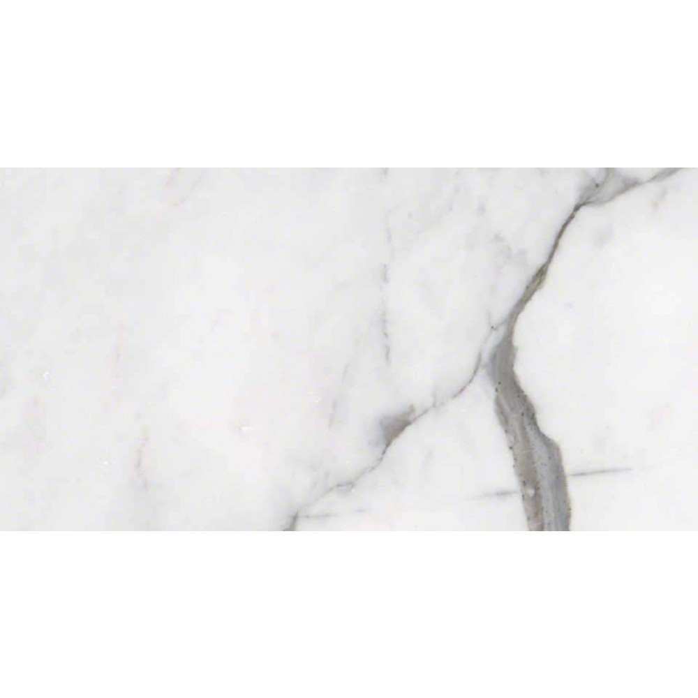 Arabescato Statuary 12X24 Polished
