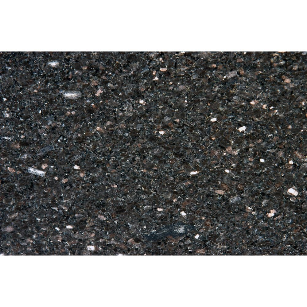 Black Galaxy Polished DIY Countertop