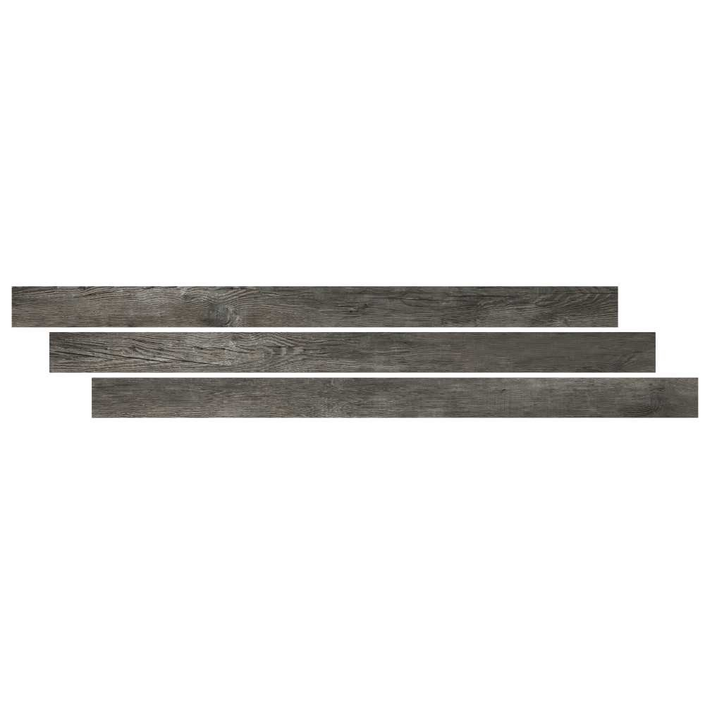 Boswell 3X94 Vinyl Overlapping Stair Nose