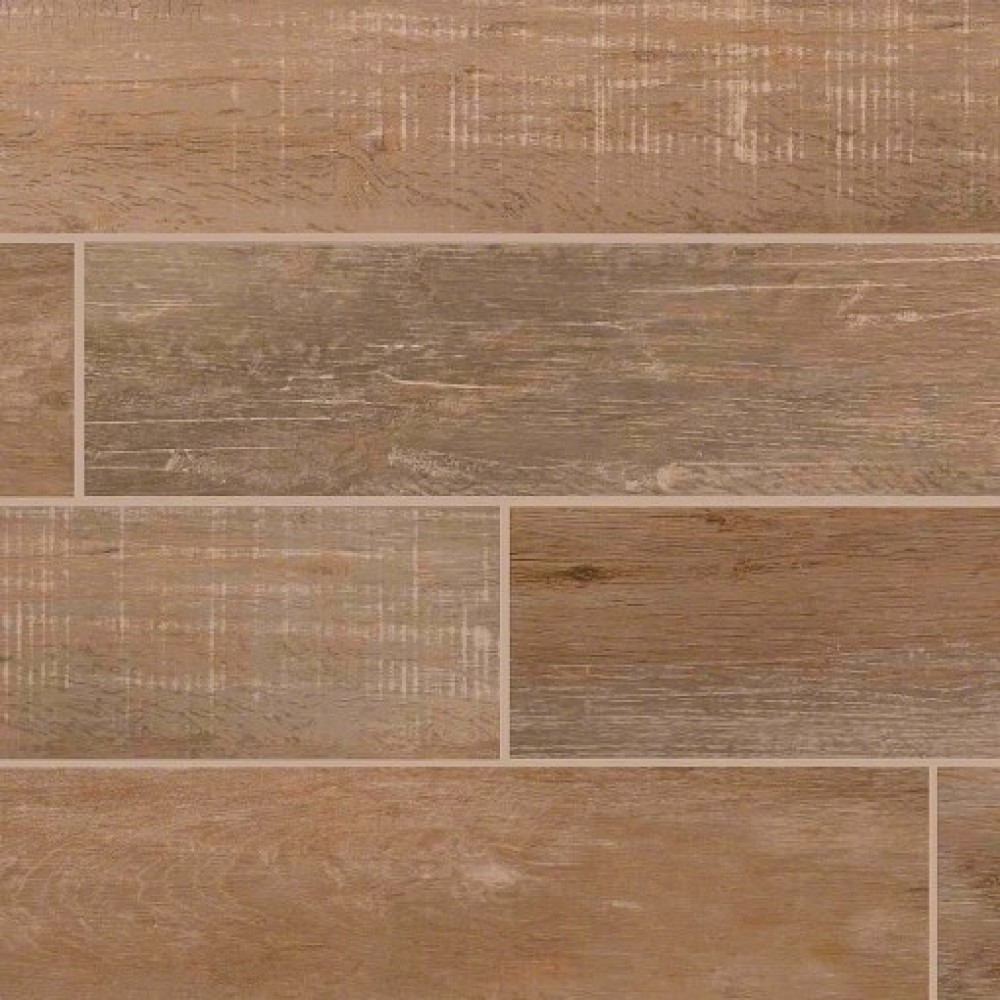 MSI Capella Stable 6X40 Matte Porcelain Tile
