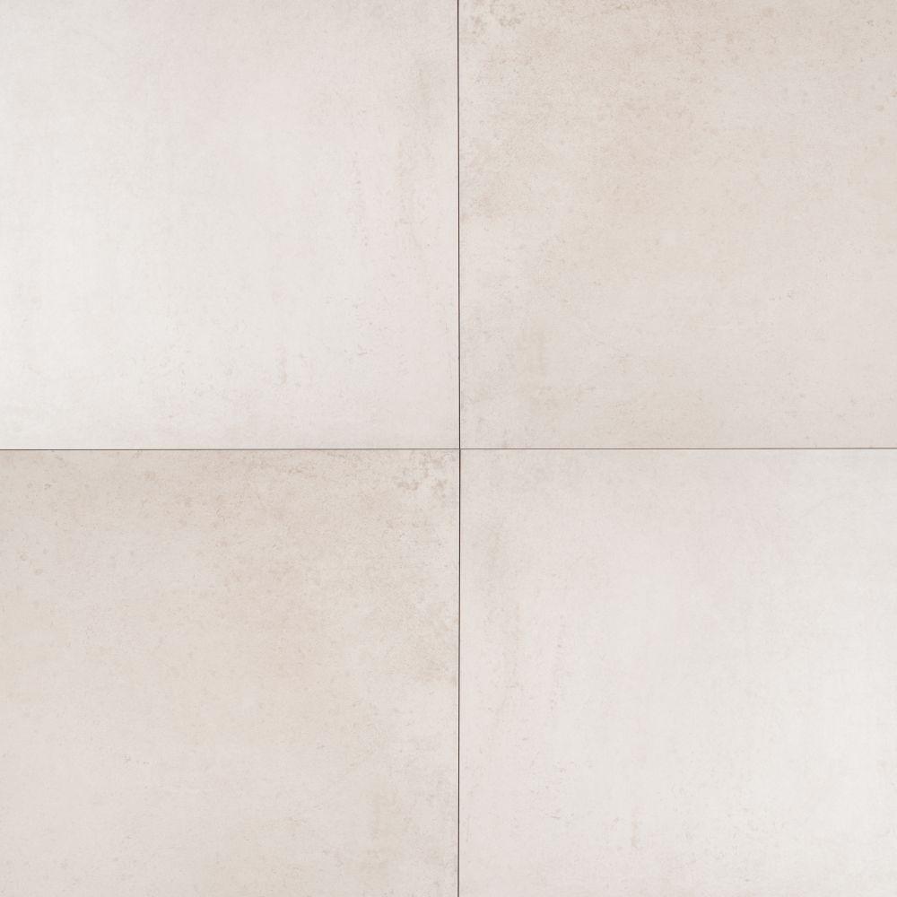 MSI Capella Talc 24X24 Matte Porcelain Tile