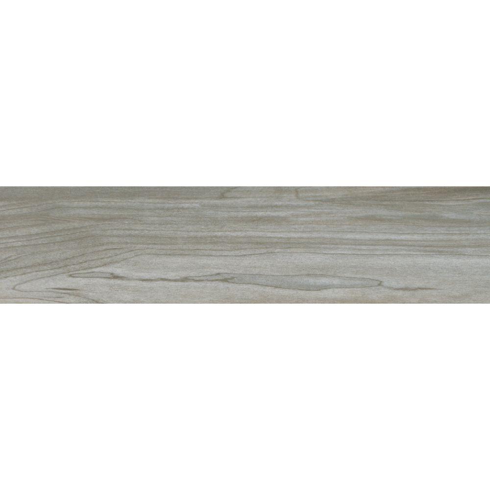 Carolina Timber 6X24 Grey Matte Ceramic Tile