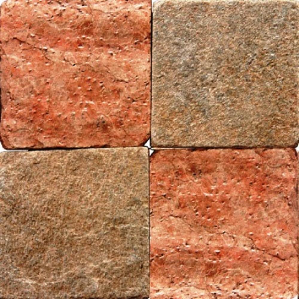 Copper 6X6 Tumbled