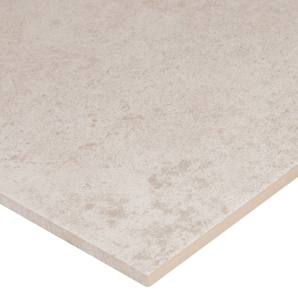 Cotto Talc 24X24 Matte Porcelain Floor and Wall Tile