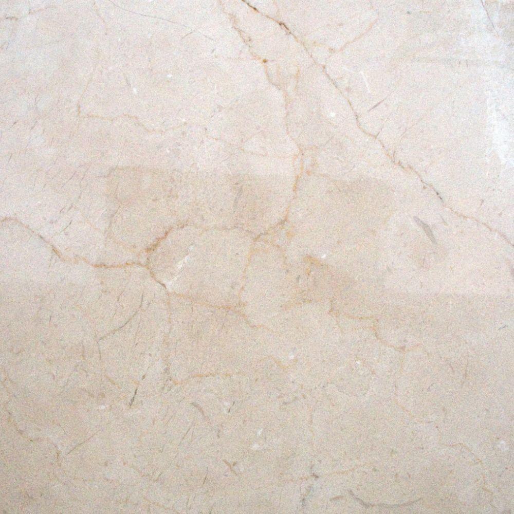 Crema Marfil Select 18X18 Polished