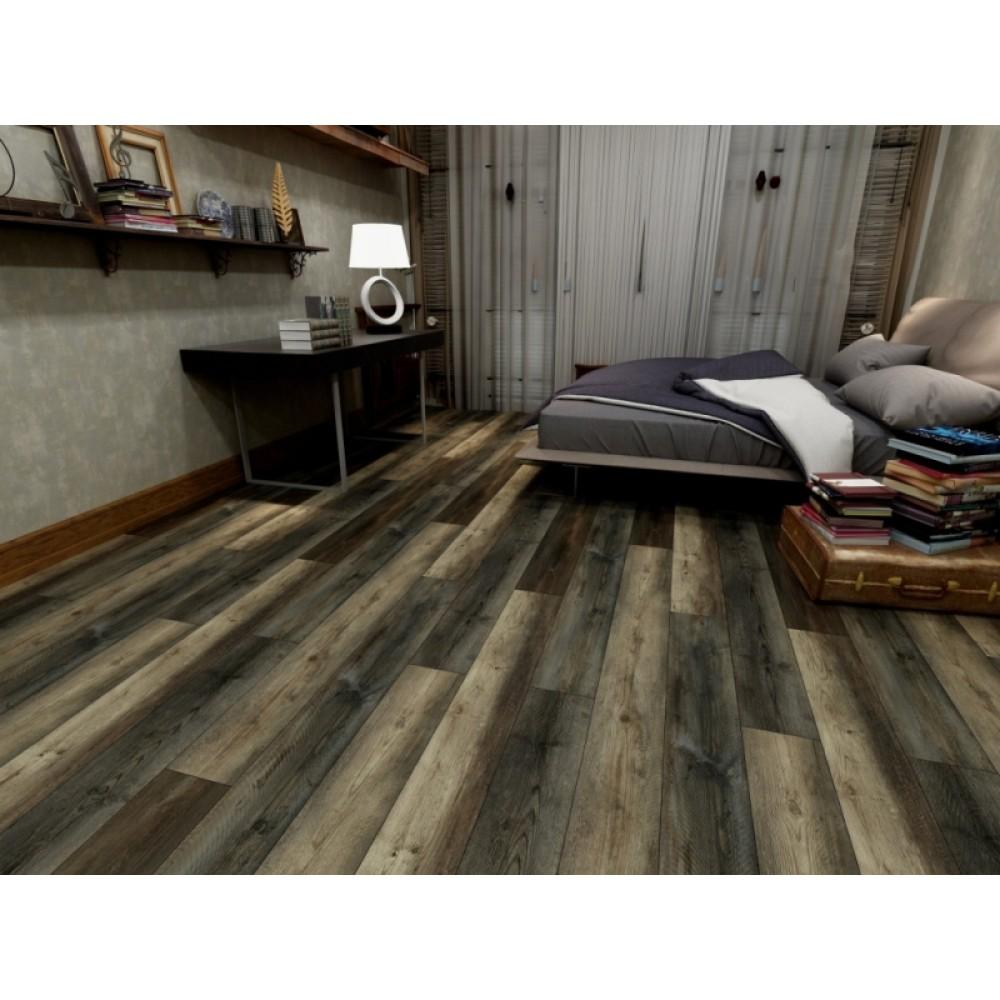 MSI Woodland Highland Grove 7X48 Luxury Vinyl Plank Flooring