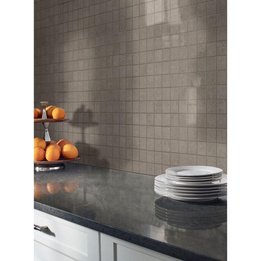 MSI Dimensions Gris 2X2 Matte Porcelain Tile